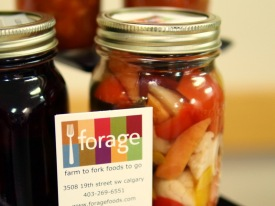 Fermented foods!