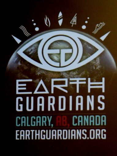 YYC Earth Guardians!